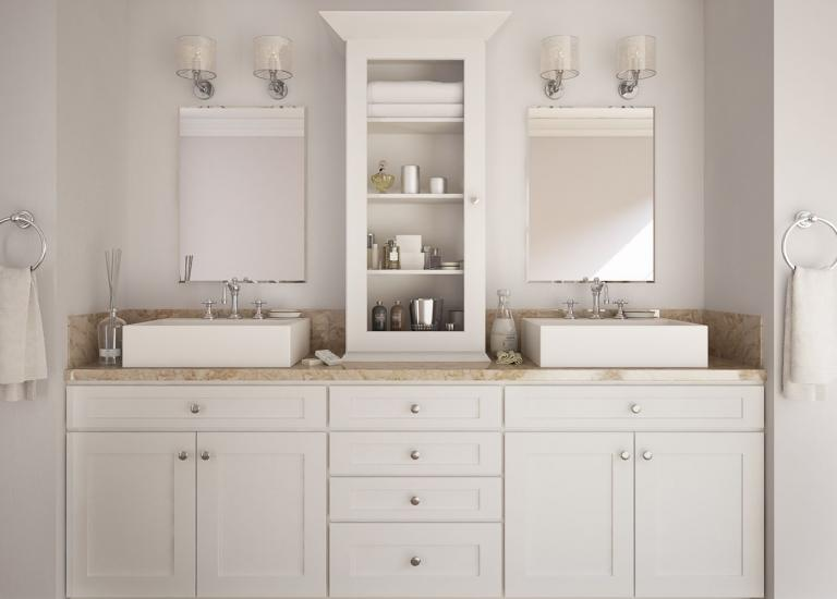 bathroom vanities st charles county mo