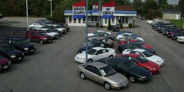 used cars in apex