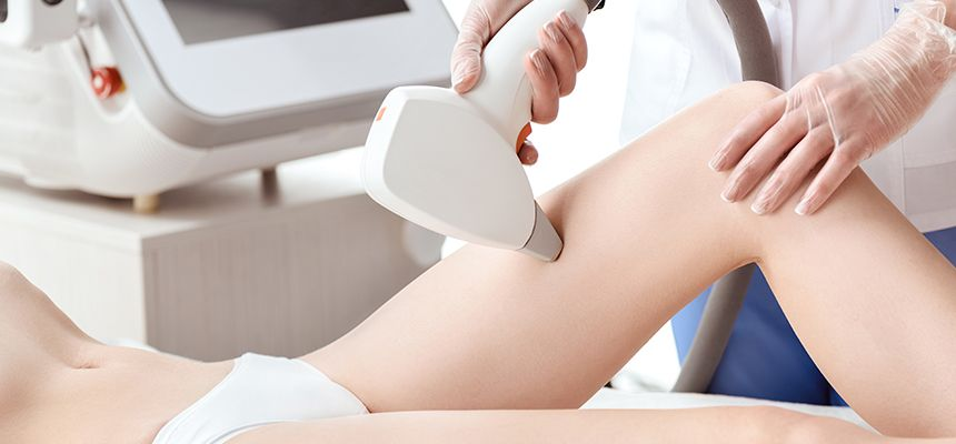 IPL Hair Removal Bedok