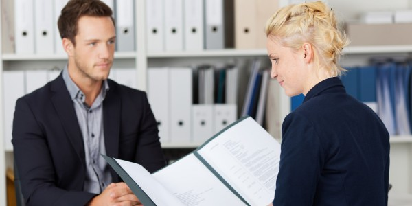 employer background check services